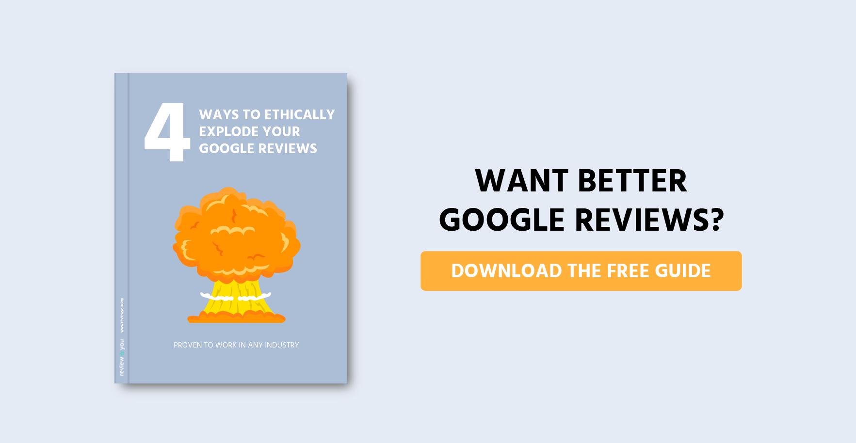 6 Google Tools - Explode + CTA