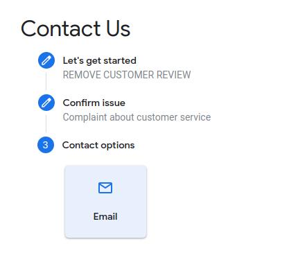 google-contact-us